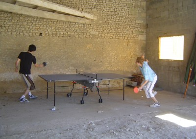 Le Ping-Pong